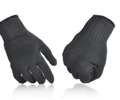stainless steel wire mesh gloves TENWA Proof Protect Stainless Steel Wire Safety Gloves, Metal Mesh Butcher Anti-cutting Breathable Work Gloves Stainless Steel Wire Mesh Gloves Brilliant TENWA Proof Protect Stainless Steel Wire Safety Gloves, Metal Mesh Butcher Anti-Cutting Breathable Work Gloves Pictures