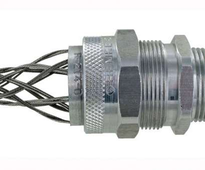 stainless steel wire mesh grips 3/4