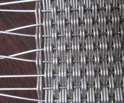 stainless steel wire mesh johor crimped woven mesh, security fencing wire mesh Stainless Steel Wire Mesh Johor Perfect Crimped Woven Mesh, Security Fencing Wire Mesh Photos