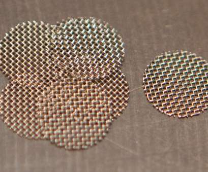stainless steel wire mesh mcmaster carr Old school., Peter Verdone Designs 9 Fantastic Stainless Steel Wire Mesh Mcmaster Carr Pictures