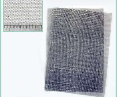 stainless steel wire mesh online india Pack of, Stainless Steel Woven RODENT PROOF Mesh -, Hole, A4 (210 x 300mm) Great, Airbricks: Amazon.co.uk:, & Tools Stainless Steel Wire Mesh Online India Practical Pack Of, Stainless Steel Woven RODENT PROOF Mesh -, Hole, A4 (210 X 300Mm) Great, Airbricks: Amazon.Co.Uk:, & Tools Pictures