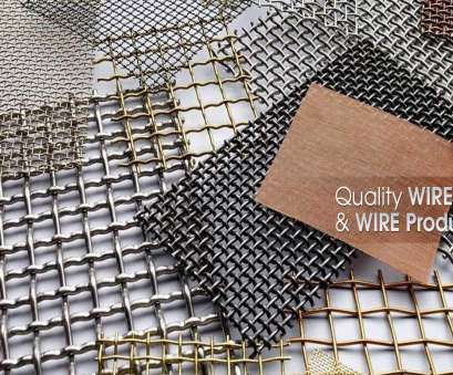 stainless steel wire mesh price list india Wire Mesh Manufacturer, Welded Wedge Wire Exporter & Supplier Stainless Steel Wire Mesh Price List India Cleaver Wire Mesh Manufacturer, Welded Wedge Wire Exporter & Supplier Galleries