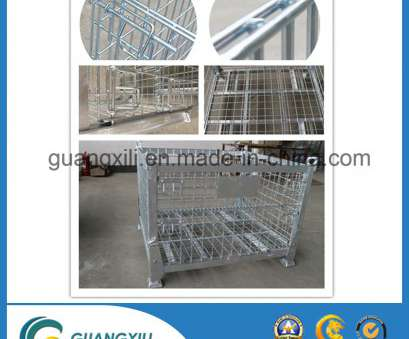 stainless steel wire mesh shelves High Quality Stackable Stainless Steel Wire Mesh Container, Lifting Type Stainless Steel Wire Mesh Shelves Creative High Quality Stackable Stainless Steel Wire Mesh Container, Lifting Type Ideas