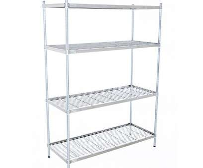 stainless steel wire mesh shelves Stainless Steel 4 Tier Wire Shelving Unit (1700 High) Stainless Steel Wire Mesh Shelves Popular Stainless Steel 4 Tier Wire Shelving Unit (1700 High) Images