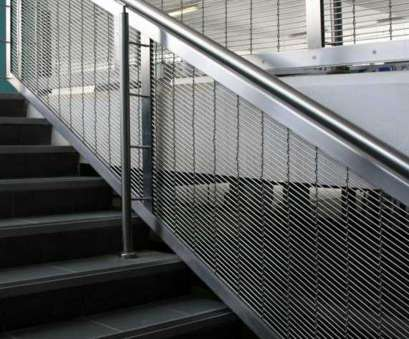 stainless steel wire mesh suppliers in qatar Wire mesh balustrade: safety, protection, design, GKD Stainless Steel Wire Mesh Suppliers In Qatar Top Wire Mesh Balustrade: Safety, Protection, Design, GKD Solutions