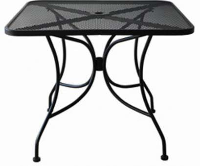stainless steel wire mesh table Amazon.com:, Street Manufacturing OD3030 Square Black Mesh, Outdoor Table,, Length x, Width: Industrial & Scientific Stainless Steel Wire Mesh Table Top Amazon.Com:, Street Manufacturing OD3030 Square Black Mesh, Outdoor Table,, Length X, Width: Industrial & Scientific Images
