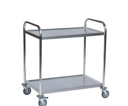stainless steel wire mesh trolley Stainless Steel Tray Trolleys Cap: 100kg Stainless Steel Wire Mesh Trolley Fantastic Stainless Steel Tray Trolleys Cap: 100Kg Ideas