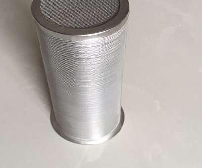 Stainless Steel Wire Mesh Tube Cleaver China Customized Stainless Steel Woven Wire Mesh Wine/ Coffee Filter Cylinders/Tube/Basket, China Filter Cylinder, Filter Tube Galleries