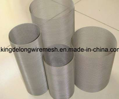 Stainless Steel Wire Mesh Tube Most China Stainless Steel Woven Wire Mesh Filter Tubes, China Filter Mesh, Filter Tubes Ideas