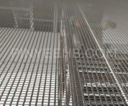 Stainless Steel Wire Rope Mesh Most Architectural Mesh Installation, Woven By Stainless Steel Wire Rope & Rod Photos
