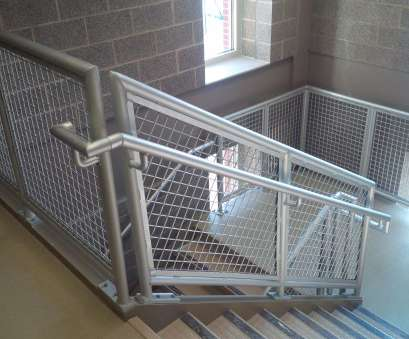 stainless steel woven wire mesh panels Stainless Steel Wire Mesh + Aluminum Wire Mesh Railing, Railings Stainless Steel Woven Wire Mesh Panels Brilliant Stainless Steel Wire Mesh + Aluminum Wire Mesh Railing, Railings Galleries