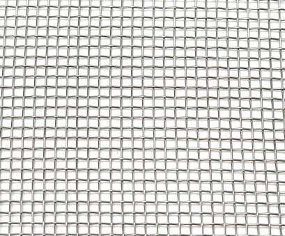 stainless steel woven wire mesh screen 15x15cm Woven Wire Cloth Screen Stainless Steel, 8 Mesh Sale Stainless Steel Woven Wire Mesh Screen Top 15X15Cm Woven Wire Cloth Screen Stainless Steel, 8 Mesh Sale Pictures