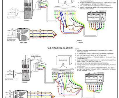 standard thermostat wiring diagram ... Perfect Honeywell Heat Pump Thermostat Wiring Diagram 37, Your Diagrams Guitars With 12 American Standard Thermostat Wiring Diagram New ... Perfect Honeywell Heat Pump Thermostat Wiring Diagram 37, Your Diagrams Guitars With 12 American Images