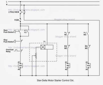 star delta starter wiring diagram explanation pdf 3 Phase Induction Motor Wiring Diagram Pdf, Newmotorspot.co Star Delta Starter Wiring Diagram Explanation Pdf Creative 3 Phase Induction Motor Wiring Diagram Pdf, Newmotorspot.Co Collections