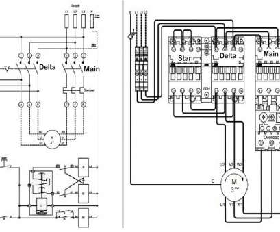 star delta starter wiring diagram explanation pdf motor star delta wiring diagram, newmotorspot co rh newmotorspot co Star Delta Control Wiring Diagram 18 Fantastic Star Delta Starter Wiring Diagram Explanation Pdf Solutions