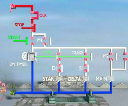 star delta starter wiring diagram explanation pdf star delta starter control diagram explain animation video,how to work star delta starter, YouTube Star Delta Starter Wiring Diagram Explanation Pdf Nice Star Delta Starter Control Diagram Explain Animation Video,How To Work Star Delta Starter, YouTube Images