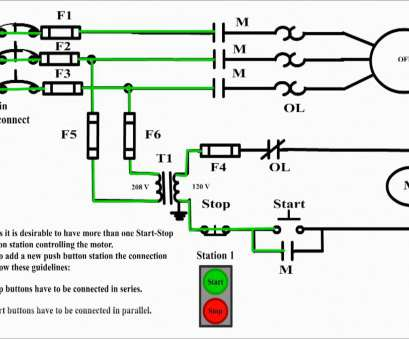 start stop push button station wiring diagram 5 wire start stop diagram, kind of wiring diagrams u2022 rh wiringdiagramweb today Motor Start Stop Station Start Stop Continue 17 Professional Start Stop Push Button Station Wiring Diagram Galleries