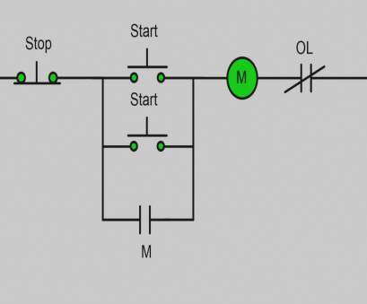 start stop push button station wiring diagram start stop push button  station wiring diagram valid motor