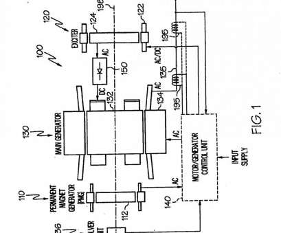 10 New Starter Generator Wiring Diagram Aircraft Collections
