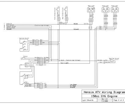 starter kill wiring diagram mystery wire on, starter, ATVConnection.com, Enthusiast Community Starter Kill Wiring Diagram Fantastic Mystery Wire On, Starter, ATVConnection.Com, Enthusiast Community Ideas