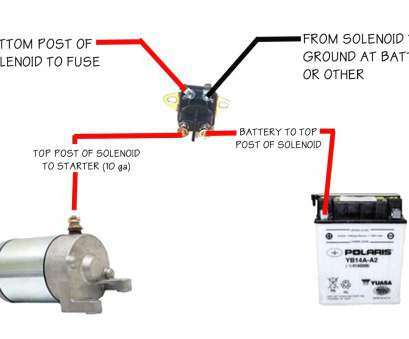 starter solenoid relay wiring diagram Ford Starter Relay Wiring Diagram GM Solenoid, Kwikpik Me And Starter Solenoid Relay Wiring Diagram Fantastic Ford Starter Relay Wiring Diagram GM Solenoid, Kwikpik Me And Collections
