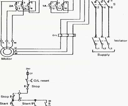 Starter Wiring Diagrams Popular Cutler Hammer Motor Starter Wiring Diagram Stunning Diagrams In 2 Within Images