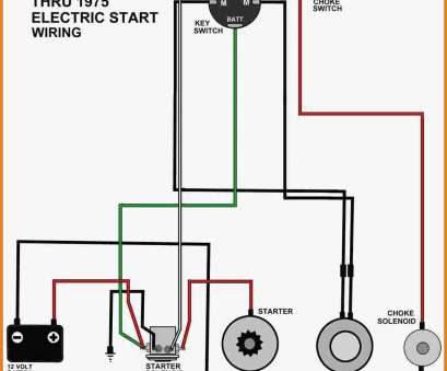 Starter Wiring Diagrams Brilliant Gm Starter Solenoid Wiring Diagram WIRE Center Inside Ford Images