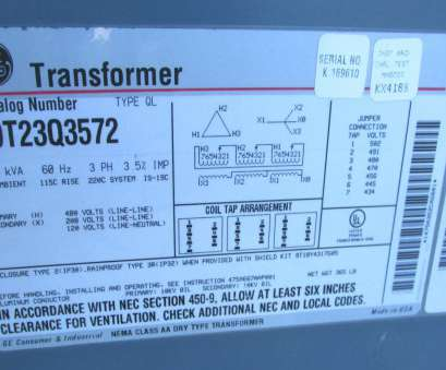 step up transformer 208 to 480 wiring diagram I want to make sure, interpreting, 7 transformer terminals correctly. I think X0 is where I connect ground both from, panel, to my loads 15 Simple Step Up Transformer, To, Wiring Diagram Galleries