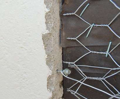 stucco wire mesh repair -, to seam, stucco to, stucco when patching large Stucco Wire Mesh Simple Repair -, To Seam, Stucco To, Stucco When Patching Large Images