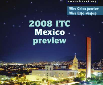 sumitomo electric wiring systems alba iulia 2008, Mexico preview by Wire Journal International, Inc., issuu Sumitomo Electric Wiring Systems Alba Iulia Fantastic 2008, Mexico Preview By Wire Journal International, Inc., Issuu Solutions