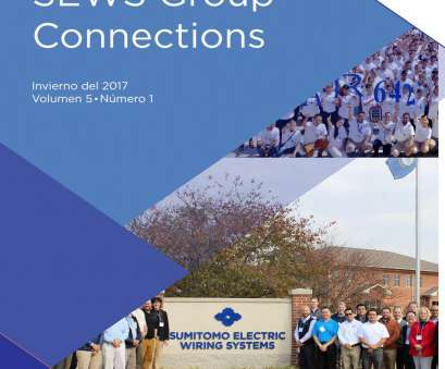 sumitomo electric wiring systems el paso SEWS Group Connections, Winter 2017 (Spanish) by Sumitomo, issuu Sumitomo Electric Wiring Systems El Paso New SEWS Group Connections, Winter 2017 (Spanish) By Sumitomo, Issuu Galleries