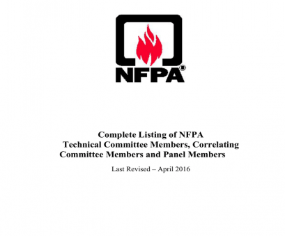 sumitomo electric wiring systems farmington hills mi 48331 List of NFPA Technical Committees Sumitomo Electric Wiring Systems Farmington Hills Mi 48331 Most List Of NFPA Technical Committees Solutions