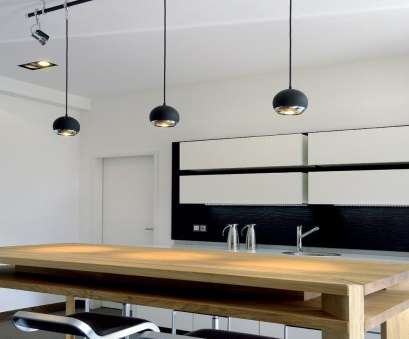 suspended wire track spotlights Cool Track Lighting, a kitchen... …, Lighting, Pinte… Suspended Wire Track Spotlights Professional Cool Track Lighting, A Kitchen... …, Lighting, Pinte… Images