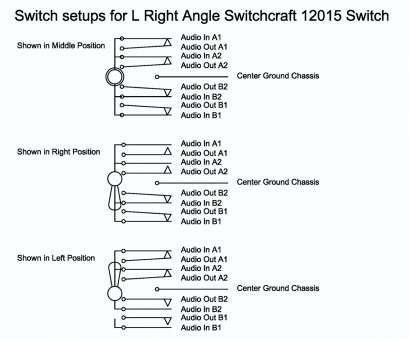 switchcraft 3 way toggle switch wiring diagram Switch Toggle 3, Chrome DPDT 4 pole Right Angle Switchcraft 3, Toggle Switch Wiring Diagram Practical Switch Toggle 3, Chrome DPDT 4 Pole Right Angle Collections