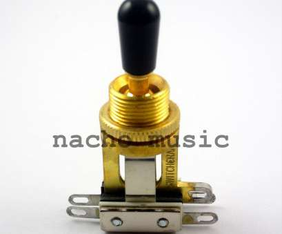 switchcraft toggle switch wiring diagram Switchcraft 3, Gold Tone Short Toggle Switch w Black Switchcraft Tip Switchcraft Toggle Switch Wiring Diagram Brilliant Switchcraft 3, Gold Tone Short Toggle Switch W Black Switchcraft Tip Pictures