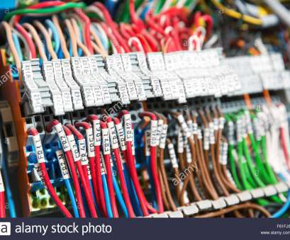 switchgear wiring A, of colored wires in switchgear cabinet Stock Photo: 89773998 Switchgear Wiring Brilliant A, Of Colored Wires In Switchgear Cabinet Stock Photo: 89773998 Images
