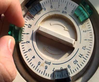 switchmaster thermostat wiring diagram Old Switchmaster SM400 Boiler Timer, Tutorial HD Switchmaster Thermostat Wiring Diagram Creative Old Switchmaster SM400 Boiler Timer, Tutorial HD Pictures