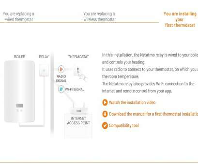 tado smart thermostat wiring diagram Short Review of, Available Intelligent Thermostats Tado Smart Thermostat Wiring Diagram Professional Short Review Of, Available Intelligent Thermostats Images