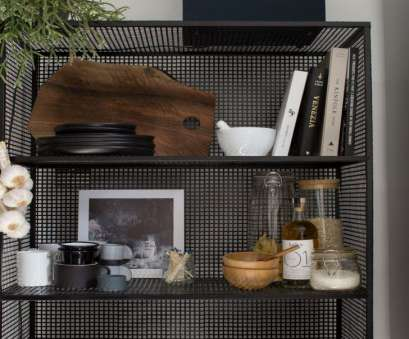 Tall Narrow Wire Shelving Top Kitchen Cabinet: Small Metal Shelf Unit Small Wire Shelving Unit Kitchen Rack Chrome Wire Shelving Collections