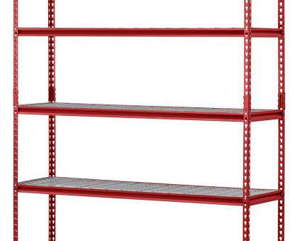 Tall Narrow Wire Shelving Creative Read This Before Buying A Muscle Rack Shelving Unit Photos