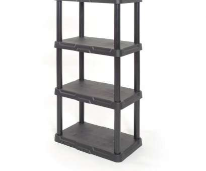 Tall Narrow Wire Shelving Perfect Shop Freestanding Shelving Units At Lowes.Com Galleries