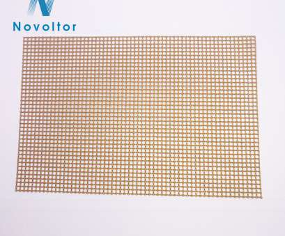 9 Most Teflon Coated Wire Mesh Images