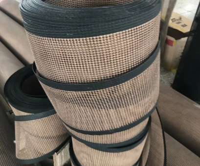 teflon coated wire mesh TEFLON COATED OPEN MESH CONVEYOR BELT, Separating sheet, hardboard production 1*1 Teflon Coated Wire Mesh Simple TEFLON COATED OPEN MESH CONVEYOR BELT, Separating Sheet, Hardboard Production 1*1 Galleries