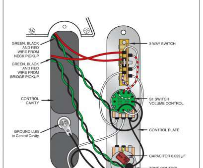 Tele 3, Switch Wiring Best Awesome Telecaster 5, Switch ... Fender Telecaster Wiring Diagram on