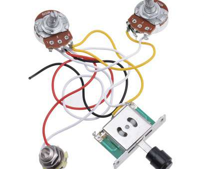 telecaster toggle switch wiring Details about Guitar Prewired Wiring Harness, Fender Tele Parts 3, Toggle Switch 250K Telecaster Toggle Switch Wiring Creative Details About Guitar Prewired Wiring Harness, Fender Tele Parts 3, Toggle Switch 250K Ideas