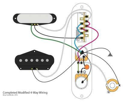 telecaster toggle switch wiring Telecaster 4, Switch Wiring Diagram Collection-Wiring Diagram 4, Switch, Telecaster Pickup Telecaster Toggle Switch Wiring Most Telecaster 4, Switch Wiring Diagram Collection-Wiring Diagram 4, Switch, Telecaster Pickup Collections