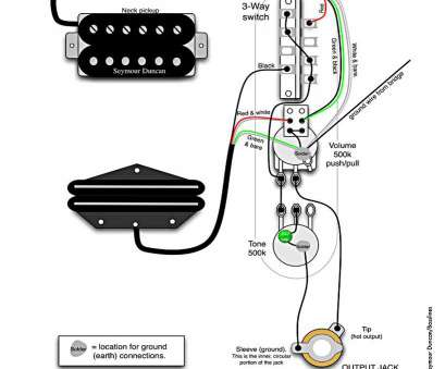 telecaster wiring diagram 3 way switch Telecaster Wiring Diagram 3, Switch Collection-Tele Wiring Diagram 2 humbuckers 2 push pulls Telecaster Wiring Diagram 3, Switch Professional Telecaster Wiring Diagram 3, Switch Collection-Tele Wiring Diagram 2 Humbuckers 2 Push Pulls Solutions