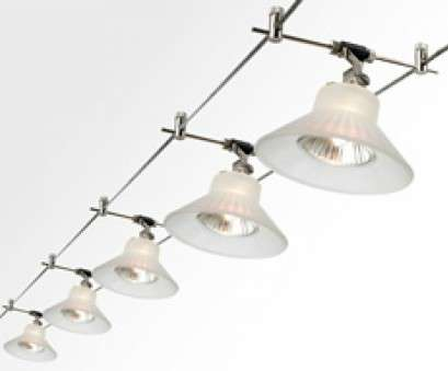 13 Nice Tension Wire, Cable Track Lighting Solutions