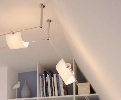 tension wire and cable track lighting Installation tips, the Paulmann cable system, Paulmann Lighting Tension Wire, Cable Track Lighting Perfect Installation Tips, The Paulmann Cable System, Paulmann Lighting Solutions