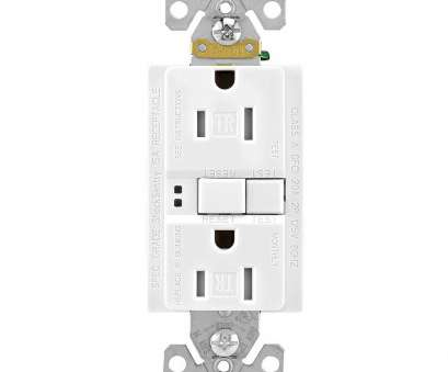testing electrical outlet wiring Eaton GFCI Self-Test, -125V Tamper Resistant Duplex Receptacle, White (3-Pack) Testing Electrical Outlet Wiring Popular Eaton GFCI Self-Test, -125V Tamper Resistant Duplex Receptacle, White (3-Pack) Images